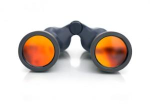 In View Marketing SEO Binoculars